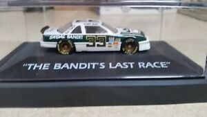 HARRY-GANT-SKOAL-BANDIT-RACING-1-64-DIE-CAST-ADULT-COLLECTIBLE-IN-PLASTIC-CASE