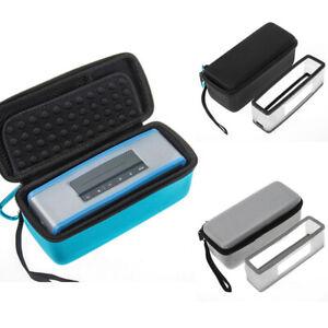 Carry-Speaker-Sac-Housse-pour-BOSE-SOUNDLINK-MINI-2-Haut-parleur-Bluetooth-Voyager