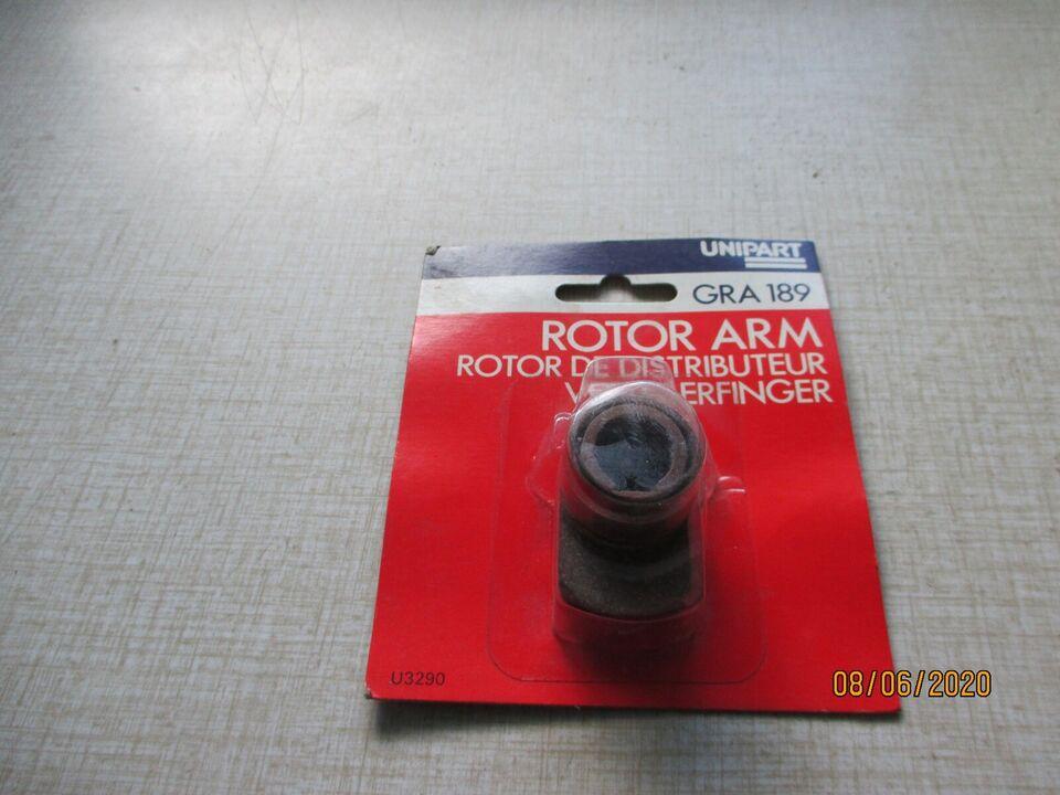 Rotor, VW Bobbel 1947 - 2003