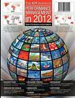 Performance Management in 2012: State of the Discipline Annual Magazine by The Kpi Institute (Paperback / softback, 2012)