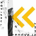 Groove It out 12 Inch Analog Lonelady LP Record