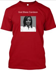 God bless candace owens t-shirt