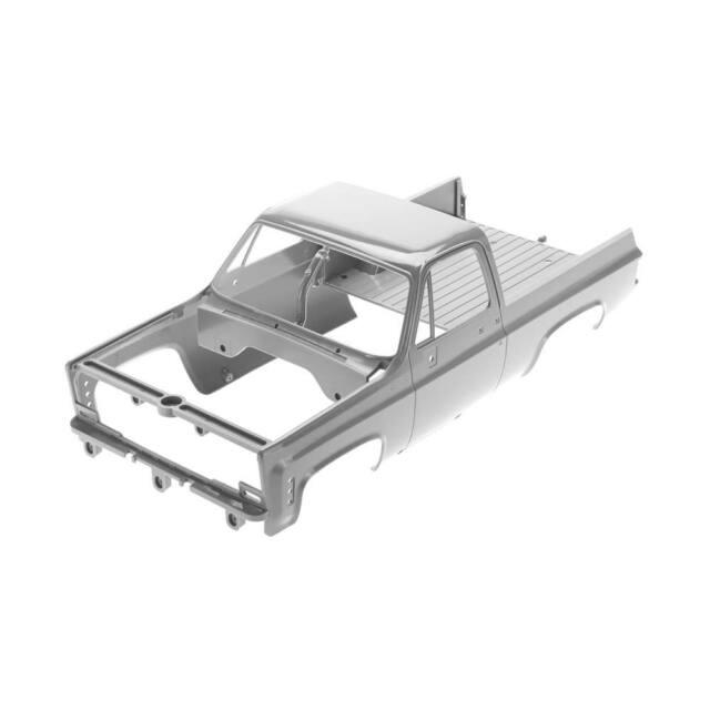 Rc 4wd Trail Finder 2 Rc4wd Chevrolet Blazer Main Body Rc4z B0116 Ebay