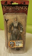 Lord of the Rings Two Towers Talking Balrog Battle Gandalf Action Figure