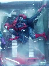 """SPIDER-MAN Marvel Legends Raft 2016 SDCC 7"""" figure Todd McFarlane New Loose"""