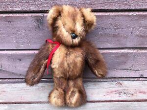 OOAK-Real-Mink-Alaskan-Bear-Fur-Teddy-Bear-12-034