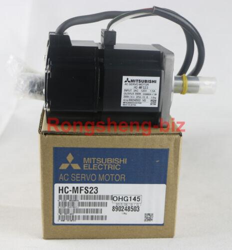 1PC NEW Mitsubishi HC-MFS23 AC Servo Motor  #RS08