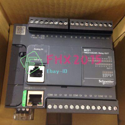 ru0 New  TM221CE24R 90Day Warranty