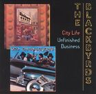 City Life/Unfinished Business by The Blackbyrds (CD, Sep-1999, Universal (Pty) Ltd.)