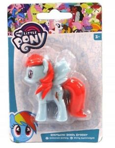 My Little Pony 3D Pencil Eraser Top