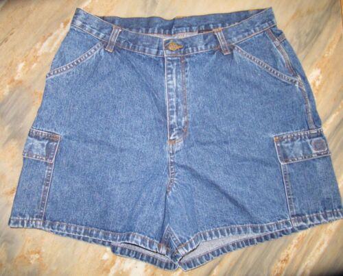 Herren Jeans Shorts Short Bermuda kurze Hose blau Gr 28 30 31 32 NEU!!!