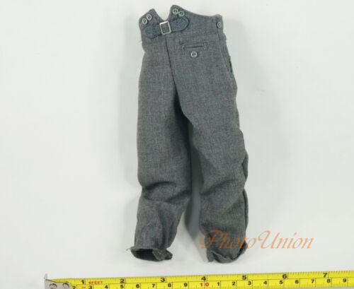 Dragon 1:6 Figura WW2 Tedesco Luftwaffe PILOTA uniforme Pants Pantaloni 70791 C