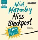 Miss Blackpool von Nick Hornby (2014)