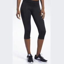 Reebok Sport Workout Ready Capri Tight Damen Leggings