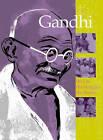 Gandhi: His Life, His Struggles, His Words by Elisabeth De Lambilly (Hardback, 2010)