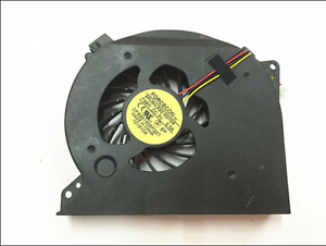 Genuine CPU Fan Processor Cooler for DELL XPS 17 L701X L702X 0XKD45 4JGM7FAWI00