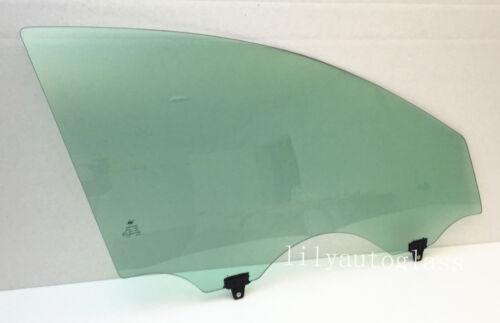 Fit 07-12 Nissan Altima 4 Dr Sedan Passenger Side Right Front Door Window Glass