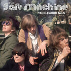 Tanglewood Tails 5036436092024 by Soft Machine CD
