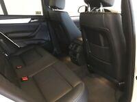 BMW X3 3,0 xDrive35d aut.,  5-dørs