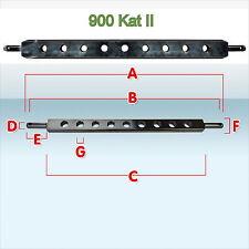 Ackerschiene 900 mm II  Acker-Schiene Kat 2 23205 Kat