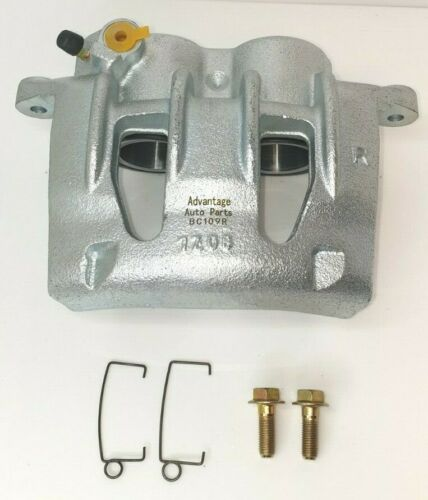FITS FORD TRANSIT VAN /& TOURNEO 2000-2006 FRONT RIGHT DRIVERS O//S BRAKE CALIPER