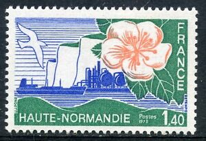 STAMP-TIMBRE-FRANCE-NEUF-N-1992-HAUTE-NORMANDIE