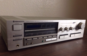 Kenwood-Computerized-High-Speed-Stereo-Receiver-Vintage-kr-825