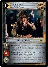 Lord of the Rings LOTR TCG Treachery & Deceit 18U75,18U93 & 18U120 Cards