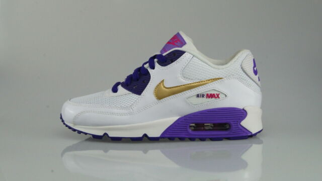 huge selection of 54a42 47d25 ... canada nike air max 90 2007 size 375 5y c8998 8d43d