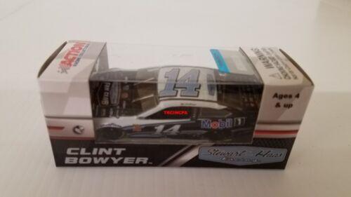 Clint Bowyer 2018 Lionel//Action #14 Stewart-Haas Fan Club Ford 1//64 FREE SHIP!
