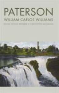 Paterson-By-Williams-William-Carlos