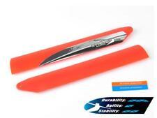 Xtreme Blade 130 X Red Xtreme Tough Main Rotor Blade Set - 2 Pack B130X15-R