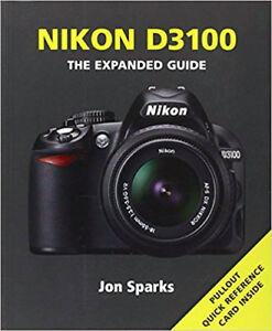 manual camera nikon d3100