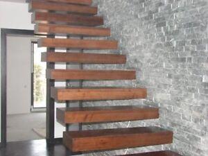 Design Treppe Treppen, SCHWEBENDE STUFEN. Kragarmtreppen ...