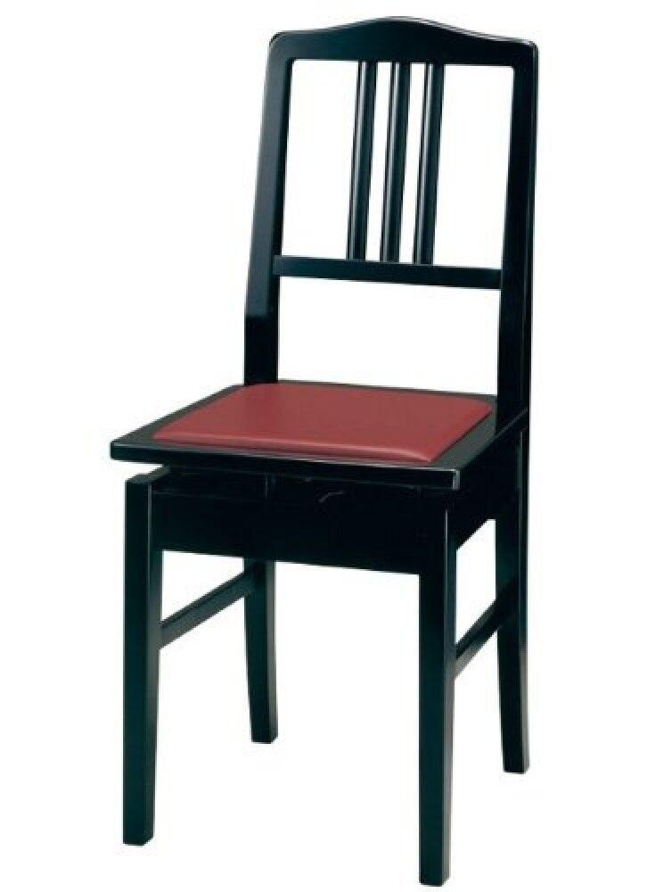 Neu Yamaha Nr. 5 Schwarz Piano-Only Stuhl Höhe Frei Japan-Import