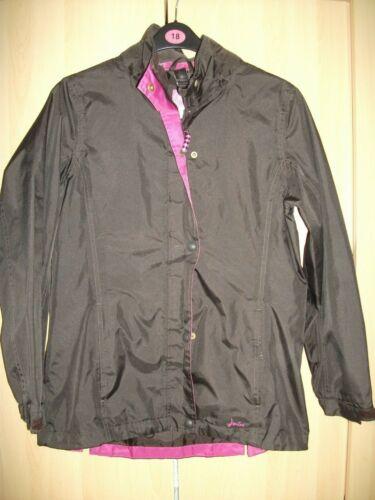 maat en een 10 bruin roze jas Dames in Vgc Joules n6FXqxF1