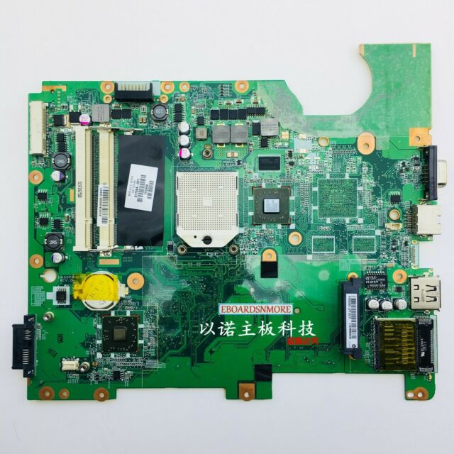 577064-001 for HP Compaq CQ61 G61 Laptop AMD Motherboard,Grade A