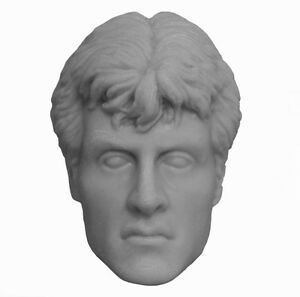 1-6-Custom-Sylvester-Stallone-Rocky-Rambo-Expendables-Unpainted-Head-Sculpt