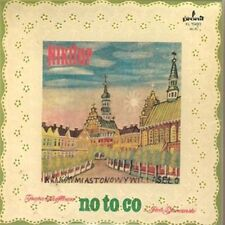 "No To Co:  ""Nikifor""  (Papersleeve-CD)"