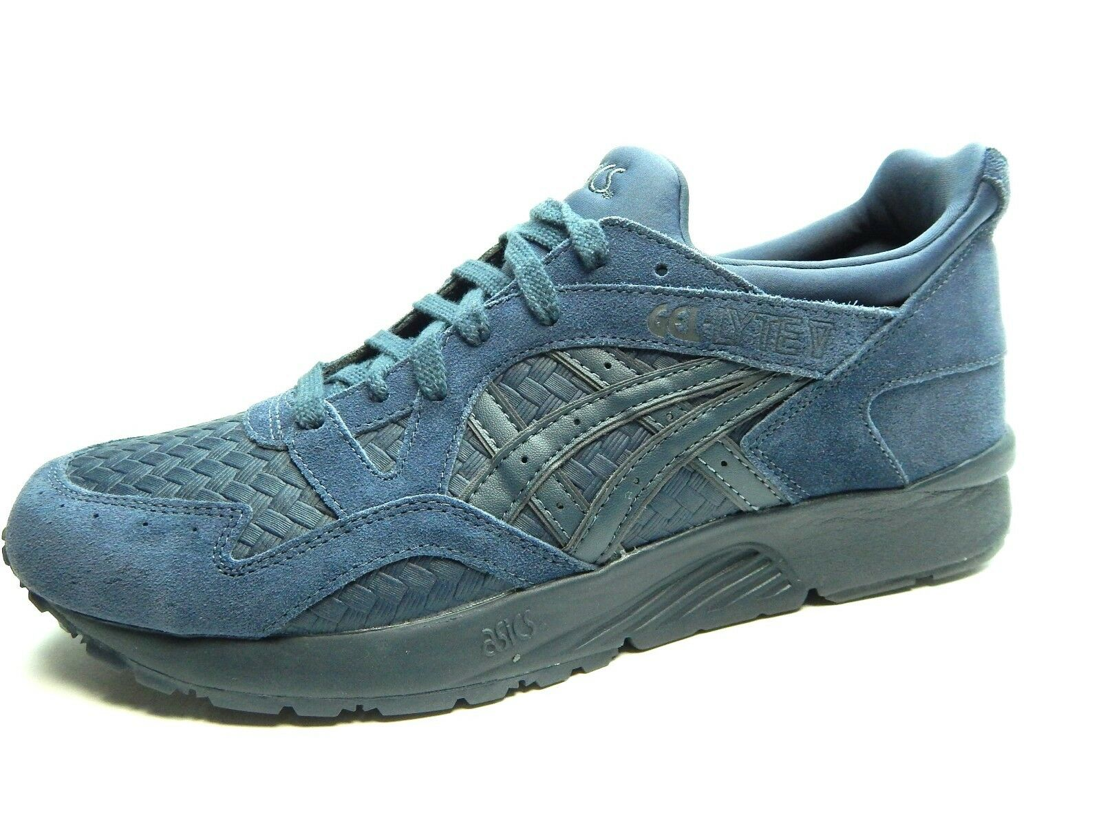 ASICS GEL LYTE V INDIA INK H70PH 5050 Homme Chaussures Taille 10 TO 13