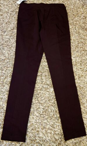 NWT Philosophy Womens Leggings  Espresso Size S Small MSRP $58.00