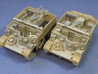Resicast 1:35 Universal Carrier Mk Ii Update Set For Tamiya U.c. 351197 on sale