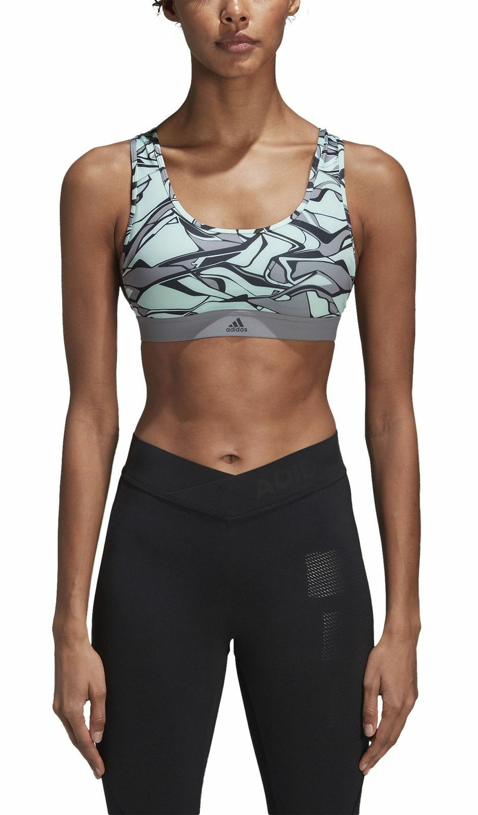 Adidas Performance Αθλητικά γυναικΡία αθλητικά υποδΞ�ματα Dont Rest x Gr2 Green Grey