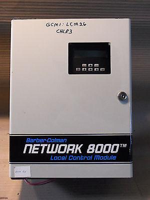 Barber Coleman Network 8000 Local Control Module LCM 88210 1 Fire Alarm EBay