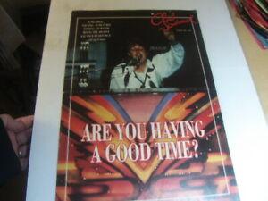 Paul-McCartney-fan-club-Club-Sandwich-magazine-No-67-Autumn-1993