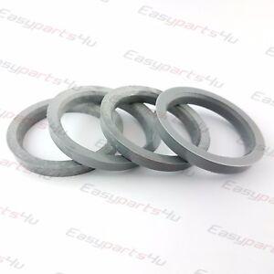 57,1 mm 4 anelli di centraggio 60,1 mm