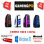 Windows-10-Personnalise-CORE-i5-QUAD-CORE-GAMING-Tour-16-Go-8-Go-DDR3-ordinateur-PC miniature 1