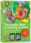 Easter Bear Is Coming to Town 5051892005722 DVD Region 2