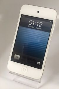 Apple iPod Touch 64GB in White  4th Generation iPod Touch  NR0 - Glasgow, Glasgow (City of), United Kingdom - Apple iPod Touch 64GB in White  4th Generation iPod Touch  NR0 - Glasgow, Glasgow (City of), United Kingdom