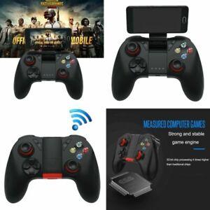 Juego De Control Remoto Inalámbrico Bluetooth Controlador Gamepad Para Sumsung S8 iPhone 8 pubg